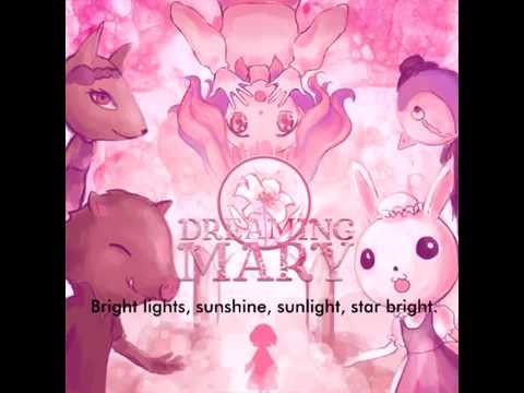 Elegy for the Dream Lyrics - Dreaming Mary