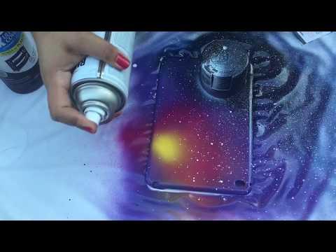 DIY IPad Mini 4 Case Art