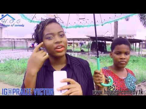 Bad Economy of Nigeria 2016 praize Victor (Nigerian Comedy)