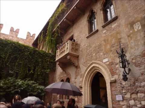 DGS Italy Trip 2012