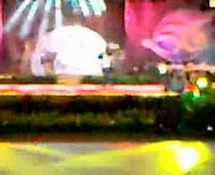 Rey-Mata Hati Jiwa-Live at Padang Merdeka KK