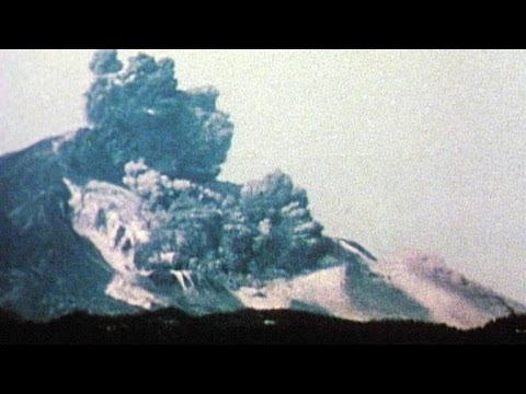 This Could Be the Next Mount St. Helens