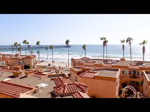 Panoramic Ocean View Condo @ Oceanside, Ca