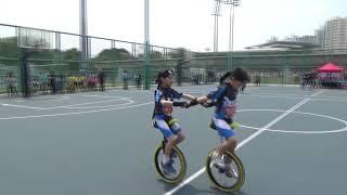 Publication Date: 2018-03-27 | Video Title: 18香港單輪車雙人花式亞軍
