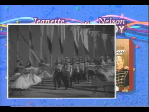 I Married An Angel Trailer 1942