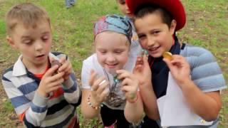Детский языковой лагерь Лингва (г. Йошкар-Ола)