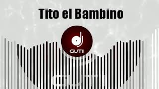 Tito El Bambino - A Que No Te Atreves ft. Chencho (Juan Alcaraz Mambo Remix)