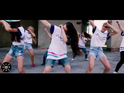 Cardi B feat. Bad Bunny amp J Balvin-I Like It || by Diamond Crew