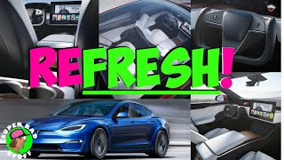 Tesla Model S Refresh 2021 - REVIEW: Better Than EVER!