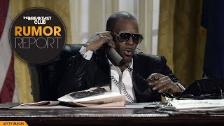 R. Kelly's Attorney's Claim He Cannot Read, Missed Court Appearance