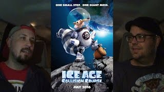 Midnight Screenings - Ice Age: Collision Course
