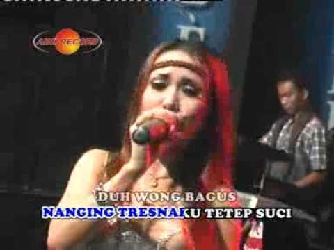 Eny Sagita - Tego (Official Music Videos)