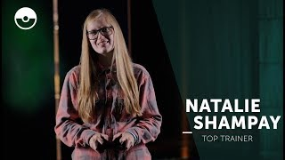 Natalie Shampay | Trainer Spotlight: The Road to the 2019 Pokémon World Championships