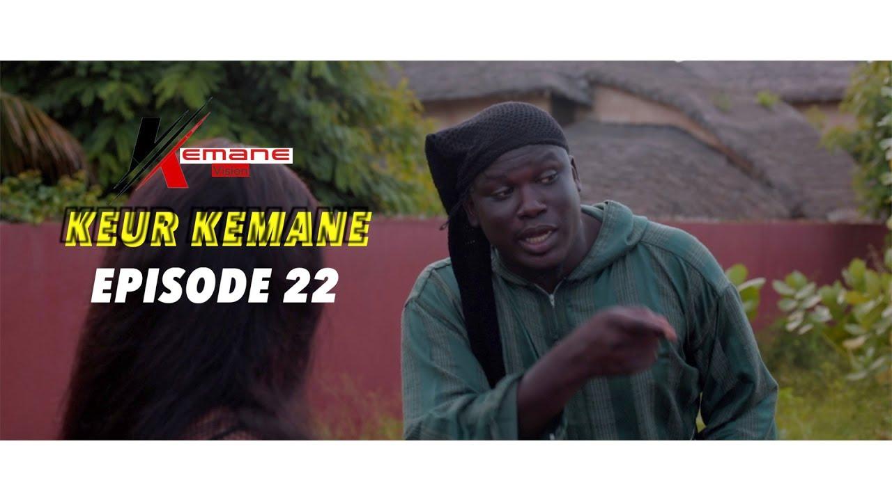 (Série) Keur Kémane Episode 22
