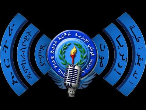 ENSF Radio Arabic and Tigrnia 24 april 2015