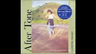 Timestamps below! Artist: Takako Okamura (岡村孝子) Album: After To...
