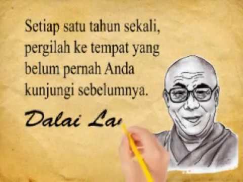 Kata2 Bijak Buddha Zen Kata Bijak