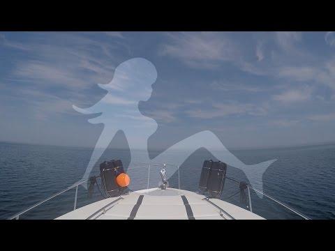 2016 Boating Season aboard the P/V Joan Lynn