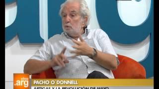 Vivo en Argentina - Reflexiones - José Gervasio Artigas - 15-01-13