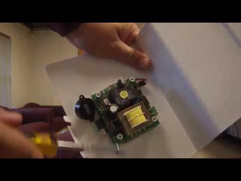 Digital Knight Controller Installation Video Tutorial