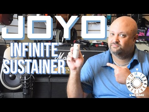 joyo-infinite-sustainer-|-ebow-sustainer-alternative-|-killer-sustain-effects-out-of-this-thing!