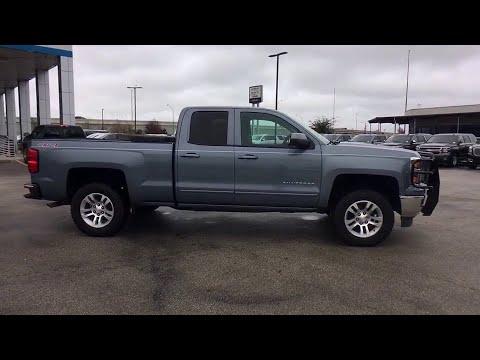 2015 Chevrolet Silverado 1500 Austin, San Antonio, Bastrop, Killeen, College Station, TX 381479B