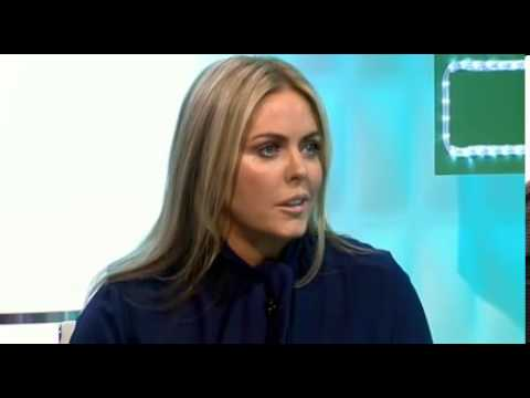 PATSY KENSIT opens up on how haywire hormones