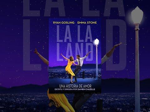 La La Land: Una historia de amor (Subtitulada)