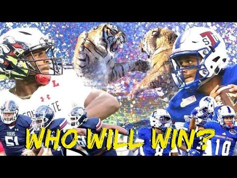 Shedeur Sanders, Jackson State football dominate Tennessee State ...