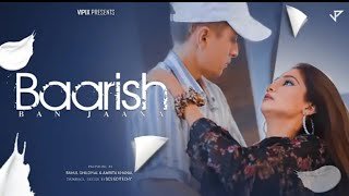 Barish Ban jaana | RAHUL GHILDIYAL | Amrita Khanal | Payal dev | Stebin Ben