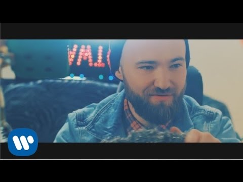 Buslav - Searching For You [Official Music Video]
