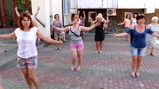 Индийский танец  Мастер класс
