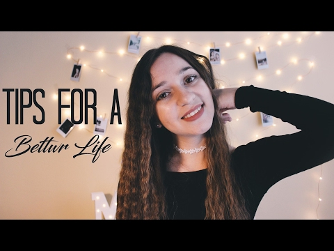 Συμβουλές Για Μία Καλύτερη Ζωή • Maryland
