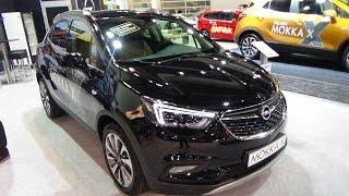 Opel Mokka X 2017 Videos