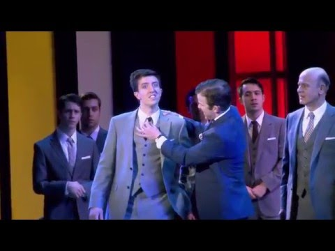 """Brotherhood of Man"" from How to Succeed in Business Without Really Trying"
