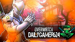 Overwatch Gameplay #1