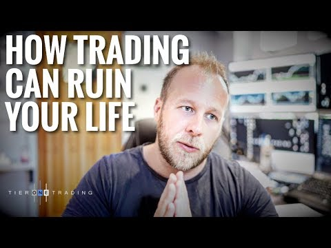 HOW FOREX TRADING RUINED MY LIFE. | Крипто Новости