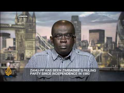 Inside Story - In Zimbabwe, does the king benefit from the kingmaker's death?