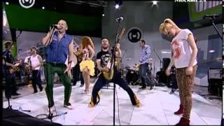 "Download ""Живой звук"": Группа ""Ленинград (05.04.2013) Mp3 and Videos"