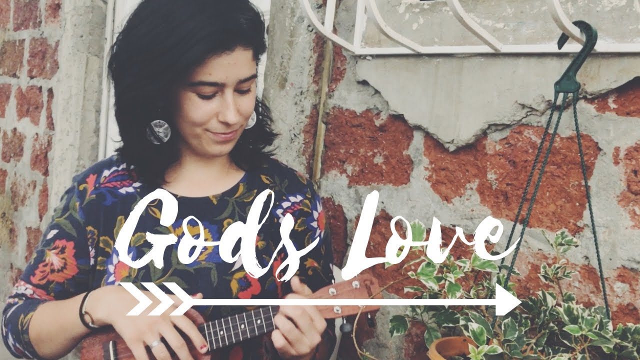 God's love is Wonderful // song // Wisegiver Adventures