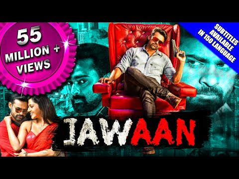 Jawaan (2018) New Released Hindi Dubbed...