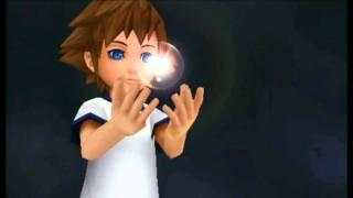 Kingdom Hearts Birth by Sleep Ending (1/2)