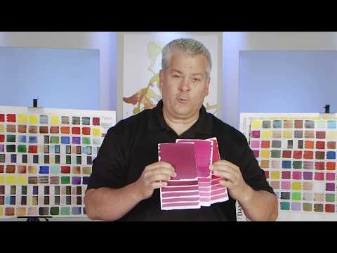 Daniel Smith Watercolours with John Cogley