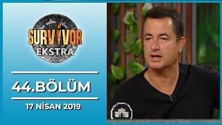 Survivor Ekstra 44. Bölüm