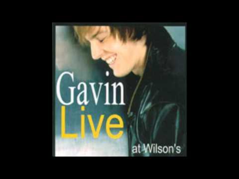 wilson gavin - photo #42