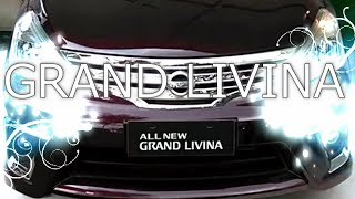 2017 Review All New Nissan Grand  Livina