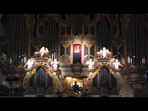 В Кафедральном соборе Калининграда выбрали титулярных