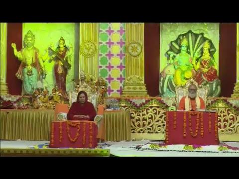 Dukh Nivaran Samagam Mohri Day 1