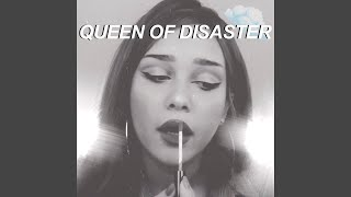 Gambar cover Queen of Disaster
