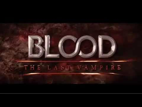Blood: The Last Vampire (2009) - Official Trailer
